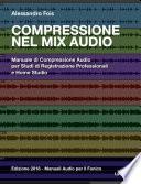 Compressione nel Mix Audio