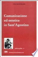 Comunicazione ed estetica in Sant'Agostino