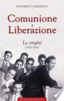Comunione e liberazione