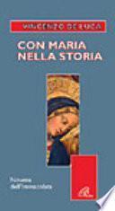 Con Maria nella storia. Novena dell'Immacolata