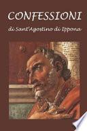 Confessioni Di Sant'agostino Di Ippona