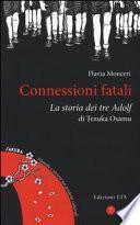 Connessioni fatali. La storia dei tre Adolf di Tezuka Osamu