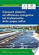 Consumi elettrici ed efficienza energetica del trattamento delle acque reflue