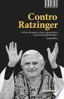 Contro Ratzinger