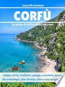 Corfù - La guida di isole-greche.com