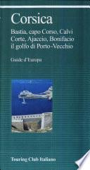 Corsica- Guide Verdi Europa
