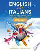 Corso di inglese, English for Italians Corso Base