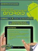 Corso di programmazione per Android. Livello 3