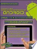 Corso di programmazione per Android. Livello 4