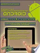 Corso di programmazione per Android. Livello 5
