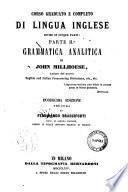 Corso graduato e completo di lingua inglese diviso in cinque parti di John Millhouse