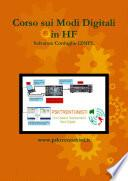 Corso sui Modi Digitali in HF