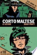 Corto Maltese - 10. Le celtiche