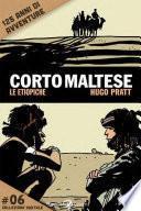 Corto Maltese - 6. Le etiopiche