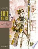 Corto Maltese - L'angelo della finestra d'Oriente