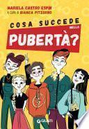 Cosa succede nella pubertà?