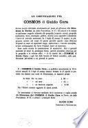 Cosmos Firenze