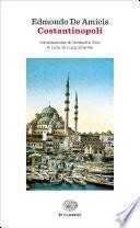 Costantinopoli (Einaudi)