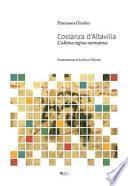 Costanza D'Altavilla. L'ultima regina normanna