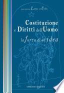Costituzione e Diritti dell'Uomo