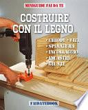 Costruire con il legno