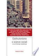 Costruzionismo e scienze sociali