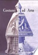 Costumi ad arte
