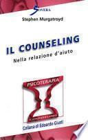 Counseling nella relazione d'aiuto