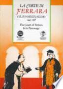 Court of Ferrara & its patronage