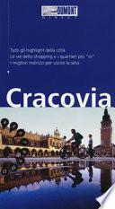 Cracovia. Con mappa