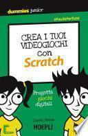 Crea i tuoi videogiochi con Scratch