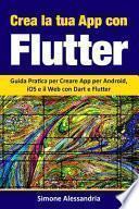 Crea la Tua App con Flutter