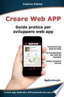 Creare Web App