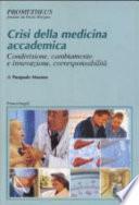 Crisi della medicina accademica