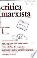 Critica marxista