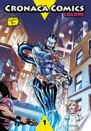 Cronaca Comics Color