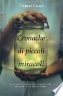 Cronache di piccoli miracoli
