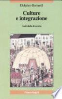 Culture e integrazione