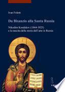 Da Bisanzio alla santa Russia