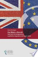 Da Blair a Brexit