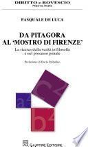 Da Pitagora al mostro di Firenze
