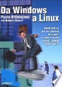 Da Windows a Linux