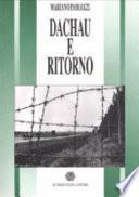 Dachau e ritorno