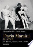 Dacia Maraini in scena