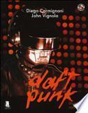 Daft Punk. Musica robotica