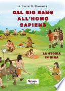 Dal Big Bang all'Homo Sapiens