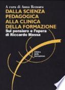Dalla scienza pedagogica alla clinica della formazione