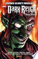 Dark Reign – Regno Oscuro (Grandi Eventi Marvel)