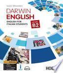 Darwin english. English for italian students. Level B2