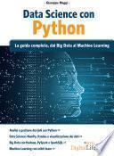 Data Science con Python